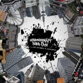 Notgemeinschaft-Peter-Pan-mit-Herzblut-Narrenhand-LP